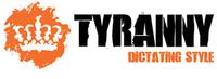 A great web designer: Tyranny - Web Design Melbourne, Melbourne, Australia
