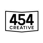 A great web designer: 454 Creative, Los Angeles, CA