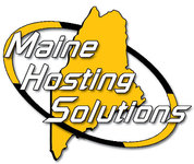 A great web designer: Maine Hosting Solutions, Portland, ME