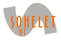A great web designer: Sohelet, Madrid, Spain logo