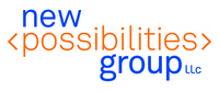 A great web designer: New Possibilities Group, LLC, New York, NY logo