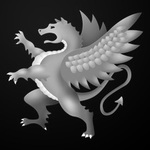 A great web designer: Dragon Interactive, Los Angeles, CA logo