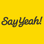 A great web designer: Say Yeah!, Toronto, Canada