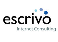 A great web designer: Escrivo Internet Consulting, Edinburgh, United Kingdom logo