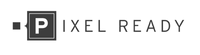 A great web designer: Pixel Ready, Los Angeles, CA logo