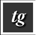 A great web designer: TidalGrace.com, Vancouver, Canada logo