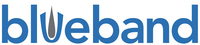 A great web designer: BlueBand Media, Toronto, Canada logo