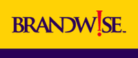 A great web designer: Brandwise, Dallas, TX logo