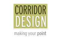 A great web designer: corridor design, Hudson, WI