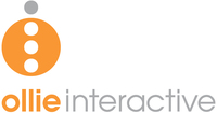 A great web designer: Ollie Interactive, Washington DC, DC logo