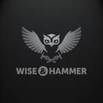 A great web designer: Wise & Hammer, Toronto, Canada