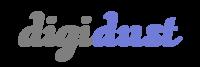 A great web designer: Digidust, Paris, France logo