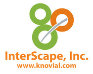 A great web designer: InterScape, Inc., Atlanta, GA logo