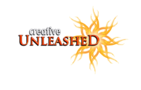 A great web designer: creative UNLEASHED ®, San Francisco, CA logo