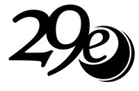 A great web designer: 29e, Inc., Tulsa, OK logo