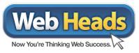 A great web designer: Web Heads, Toronto, Canada