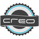A great web designer: CREO Agency, Klamath Falls, OR logo