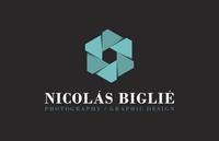 A great web designer: Nicolás Biglié, Rotterdam, Netherlands