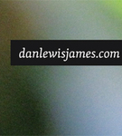 A great web designer: Dan Lewis James, Brighton, United Kingdom logo
