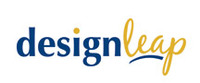 A great web designer: Design Leap, Los Angeles, CA logo