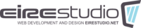 A great web designer: Eire Studio, Midlands, Ireland