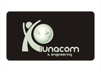 A great web designer: Luna.Com IT Engineering, Mostar, Bosnia And Herzegovina logo