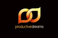 A great web designer: ProductiveDreams, Bangalore, India logo