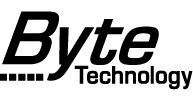 A great web designer: Byte Technology, Monterey, CA logo