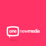 A great web designer: One New Media, Istanbul, Turkey logo