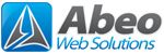 A great web designer: Abeo Web Solutions, Cork, Ireland logo