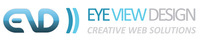 A great web designer: Eye View Design, Lisbon, Portugal logo