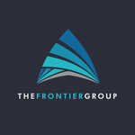 A great web designer: The Frontier Group, Perth, Australia logo