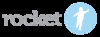 A great web designer: rocket, Boise, ID logo