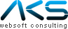 A great web designer: AKS WebSoft Consulting Pvt. Ltd., New Delhi, India
