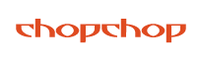 A great web designer: Chopchop Design, Dunedin, New Zealand logo