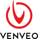 A great web designer: Venveo, Washington DC, DC logo