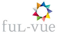 A great web designer: Ful-vue, Sydney, Australia logo