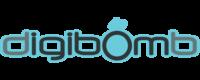 A great web designer: Brendan Sera-Shriar a.k.a. digibomb, Montreal, Canada logo