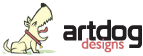 A great web designer: Artdog Designs, Central London, United Kingdom