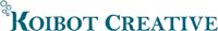 A great web designer: Koibot Creative, LLC, Seattle, WA logo