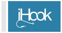 A great web designer: iHook, San Diego, CA logo
