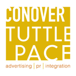 A great web designer: Conover Tuttle Pace, Boston, MA logo