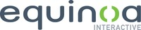 A great web designer: Equinoa, San Francisco, CA logo