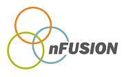 A great web designer: nFusion, Austin, TX logo
