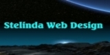 A great web designer: Stelinda Web Design, Kent, United Kingdom logo