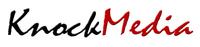 A great web designer: KnockMedia, New York, NY logo