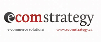 A great web designer: Ecom Strategy, Montreal, Canada
