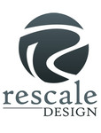 A great web designer: rescale design, Cologne, Germany logo