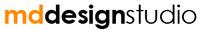 A great web designer: MD Design Studio, Kiev, Ukraine logo