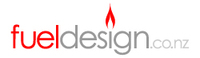 A great web designer: Fuel Design Ltd, Auckland, New Zealand logo